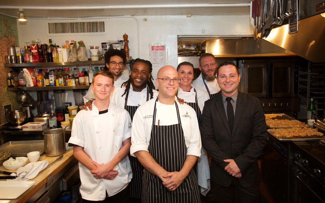 New York City | James Beard Foundation